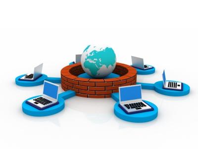 Cos e proxy server